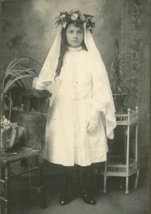 Virginie Bridgette